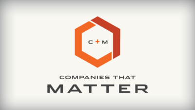 Companies That Matter