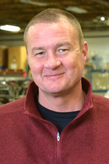 Mike Muelken