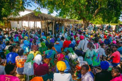 Malawi Nutrition