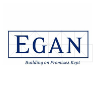 Egan Building on Promises Kept