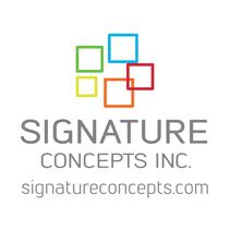 Signature Concepts