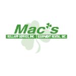 Mac's Rolloff Service