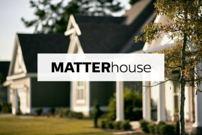 Building a Home That Matters