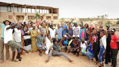 Regenerate Senegal Conference 3