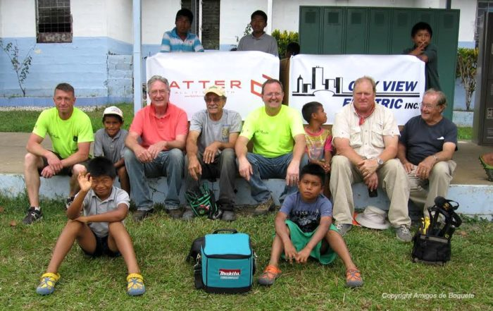 Our Volunteers MATTER