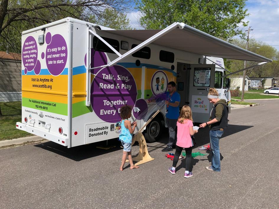 Scott County Readmobile