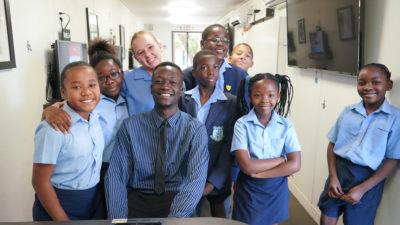 Fulfill Student Dreams