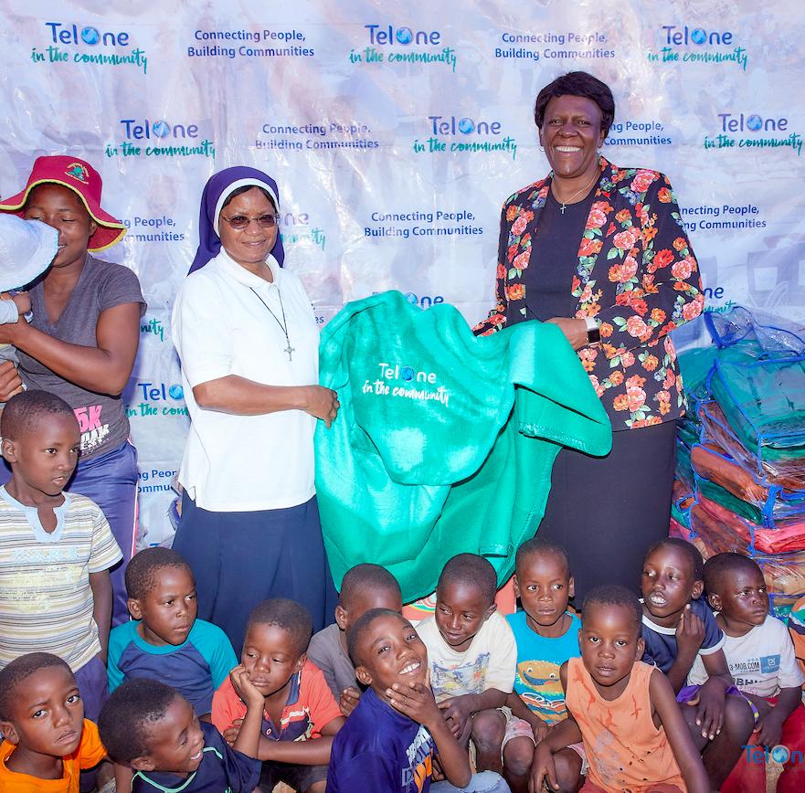 Honoring Chipo Mtasa