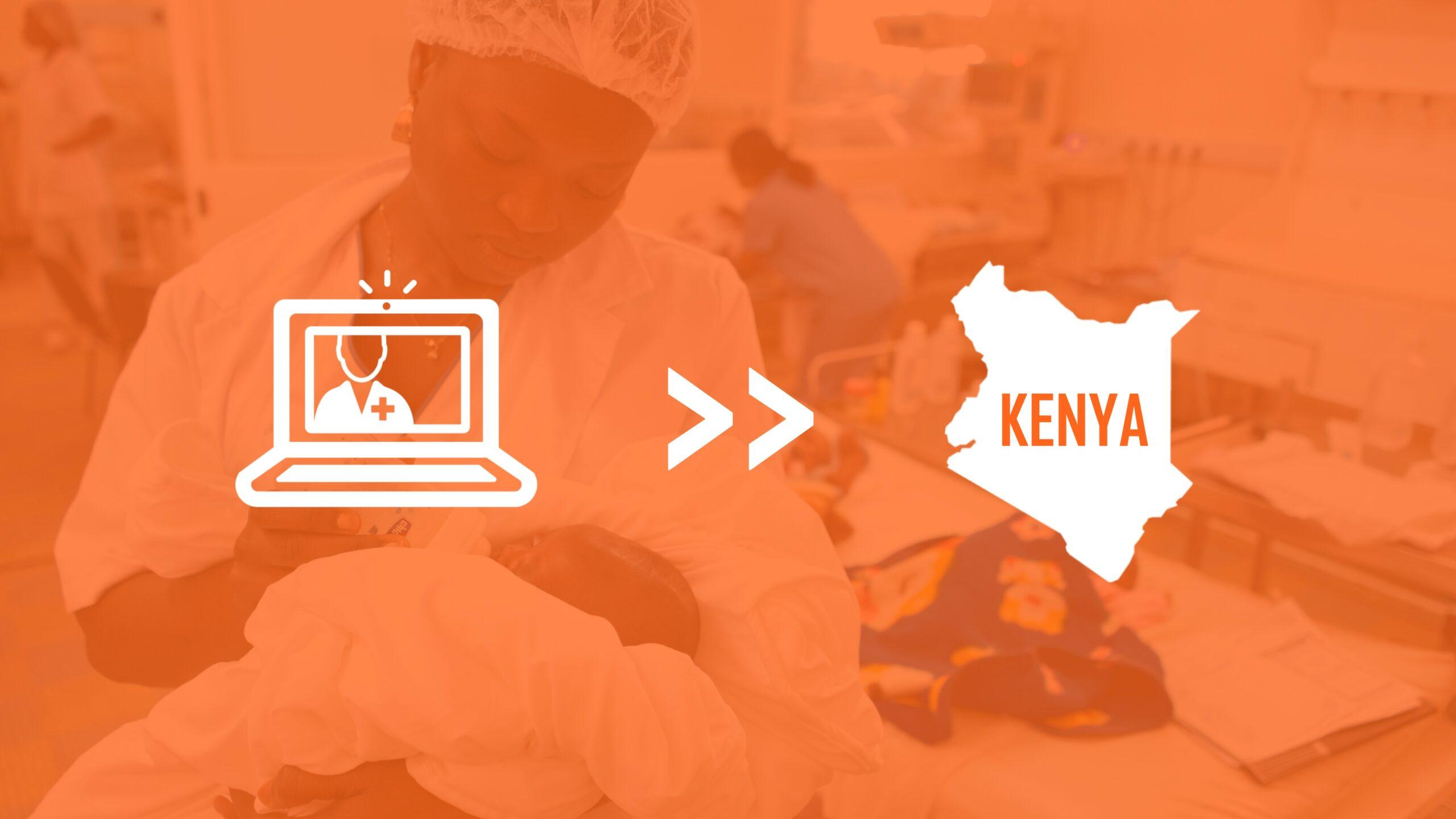 Telemedicine Kenya