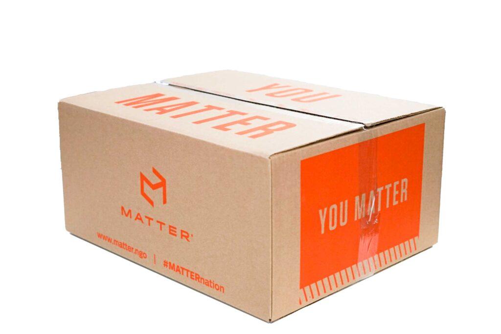Volunteer Kit