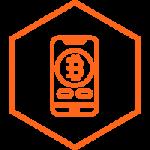 Donate Bitcoin Crypto