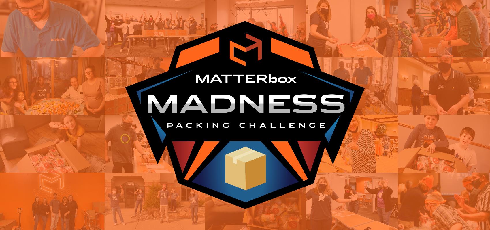 2021 MATTERbox Madness Champion