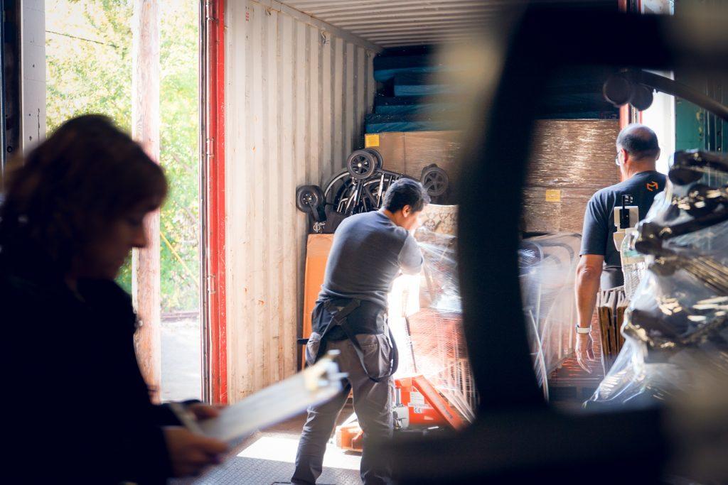 MATTER Sourcing & Shipping