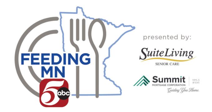 Feeding Minnesota