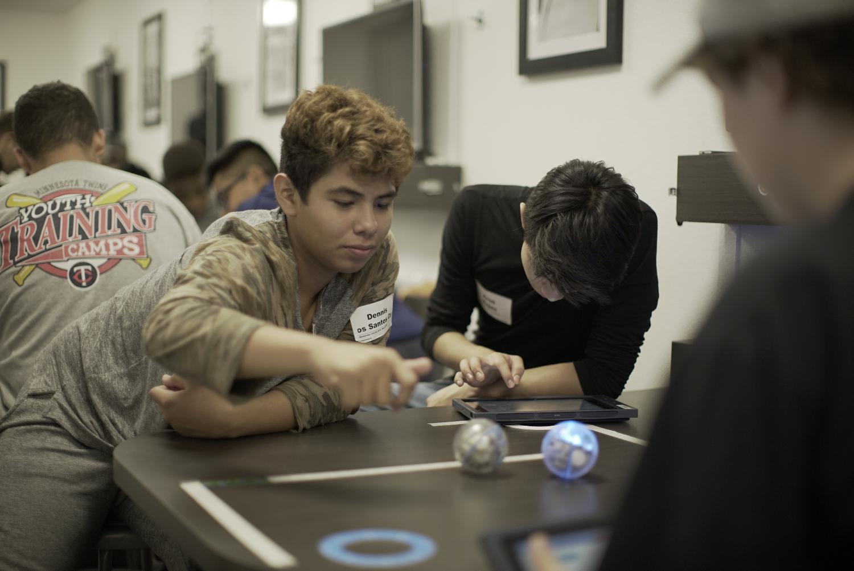 Innovation In Education: MATTER Innovation Hub